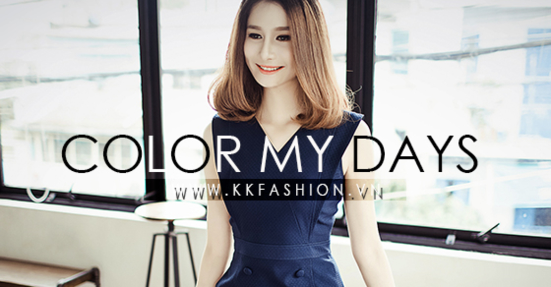 Đón thu ngọt ngào cùng K&K Fashion