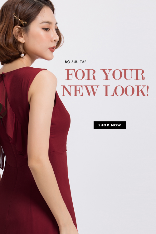 K&K Fashion ra mắt BSt mới For Your New Look