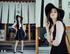 K&K Fashion Lookbook November 13