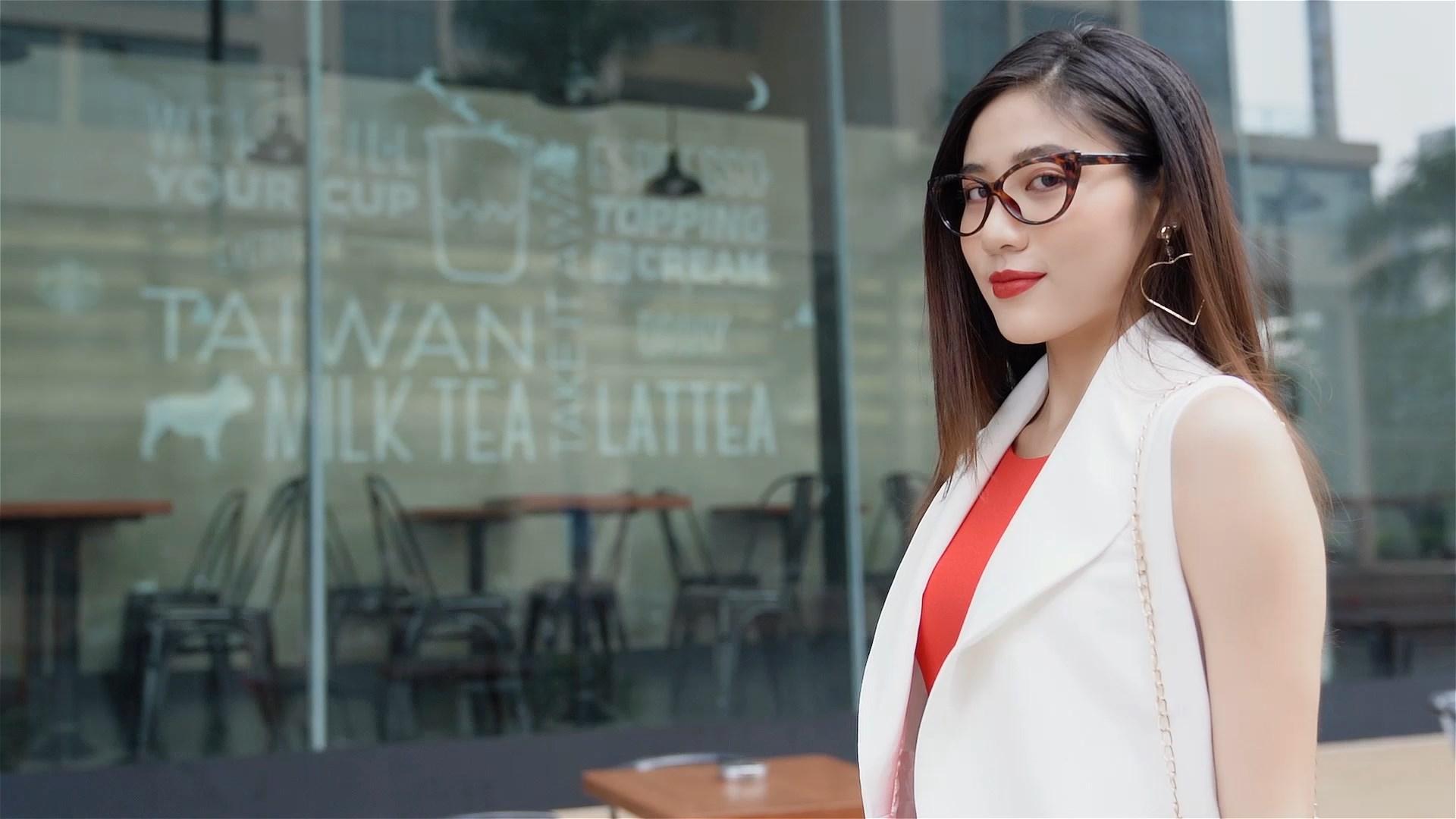 K&K Fashion ra mắt Lookbook Hello My Days