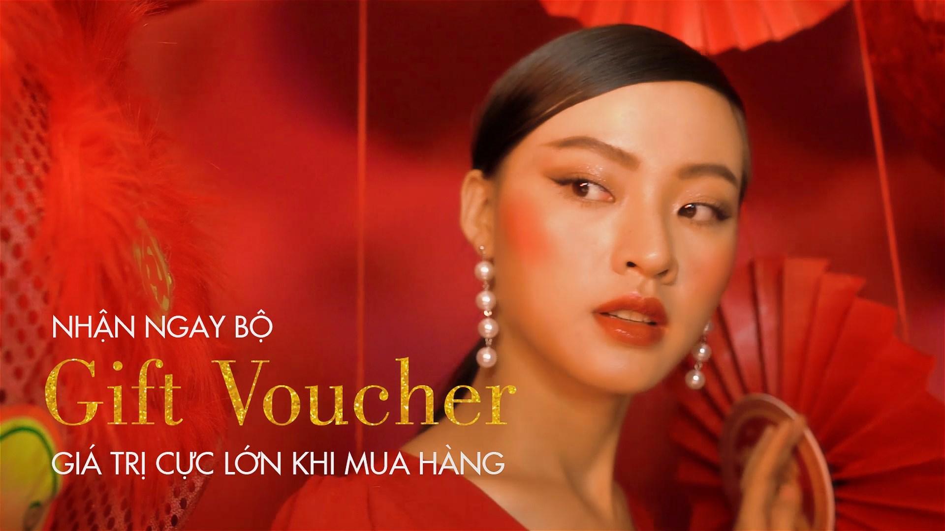 Lucky Time 2019 | Thời trang công sở K&K Fashion
