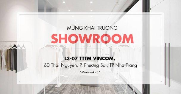 Grand Openning Nha Trang Showroom | Thời trang công sở K&K Fashion