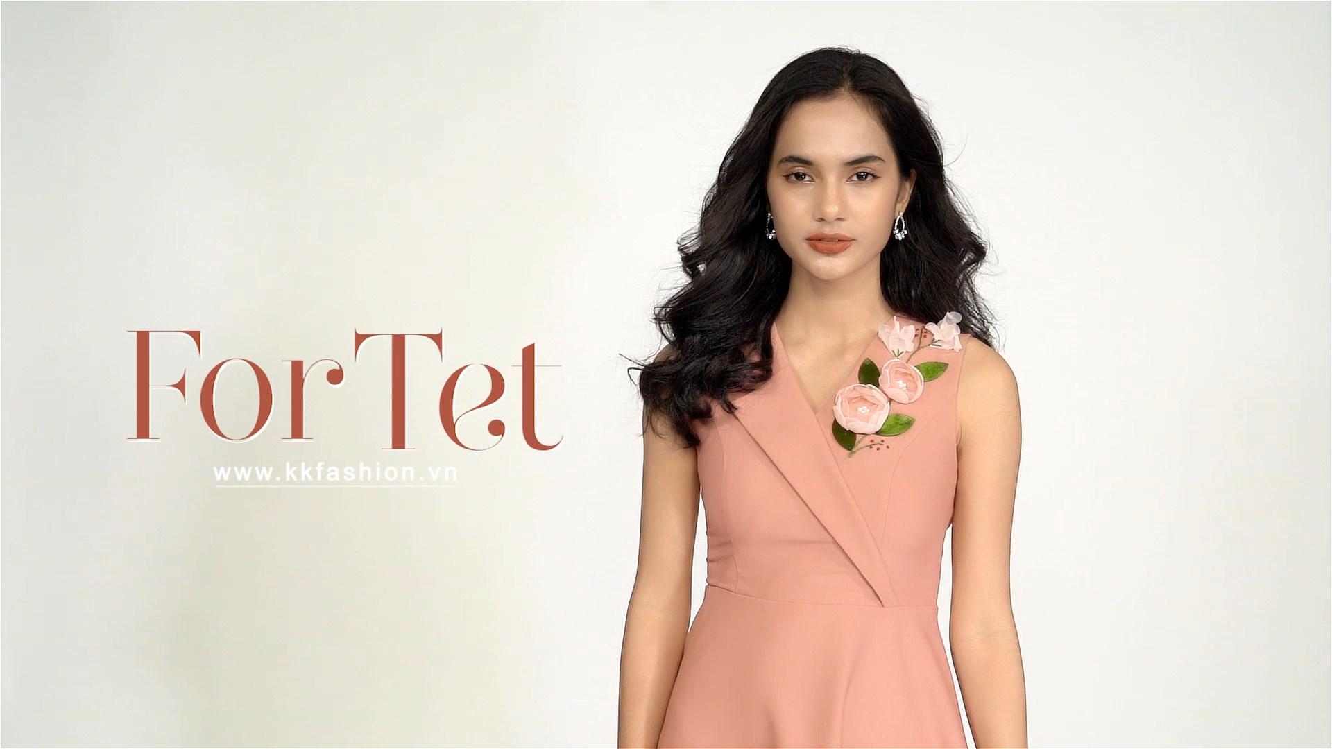 For Tet | Thời trang công sở 2019