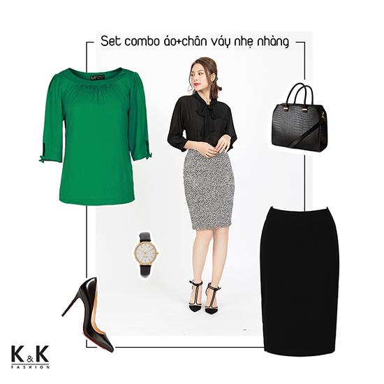 Top 4 phong cách thời trang cơ bản bạn nên biết