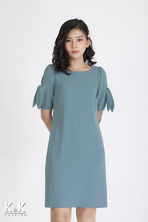 Đầm suông công sở KK88-02